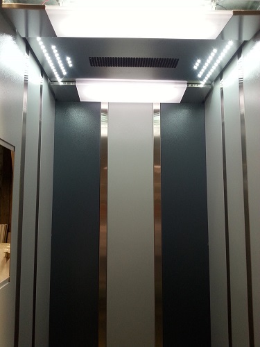 Eider Elevators